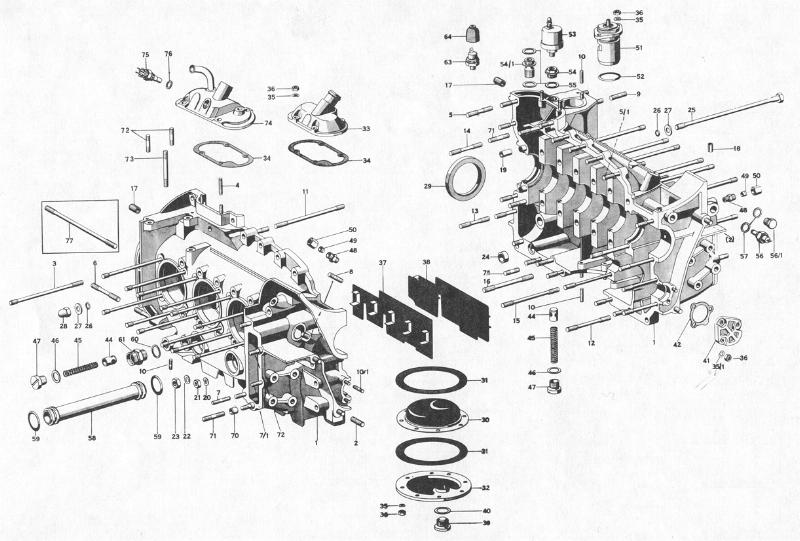 parts  pelican parts