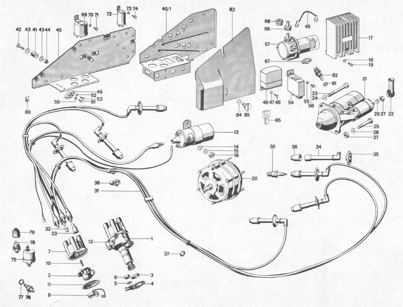 Cart Wiring Diagram furthermore Electrical Connectors Automotive Wiring Harness furthermore 1998 Ford Mustang Dash Wiring Diagram together with Volkswagen Jetta Sigorta Kutusu furthermore Honda Gl1000 Goldwing Wiring Diagram 1975 1977. on alfa romeo radio wiring