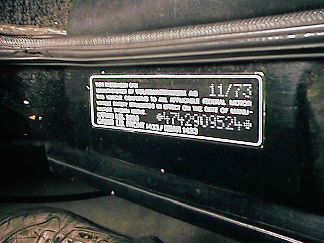 Vauxhall Van Paint Codes