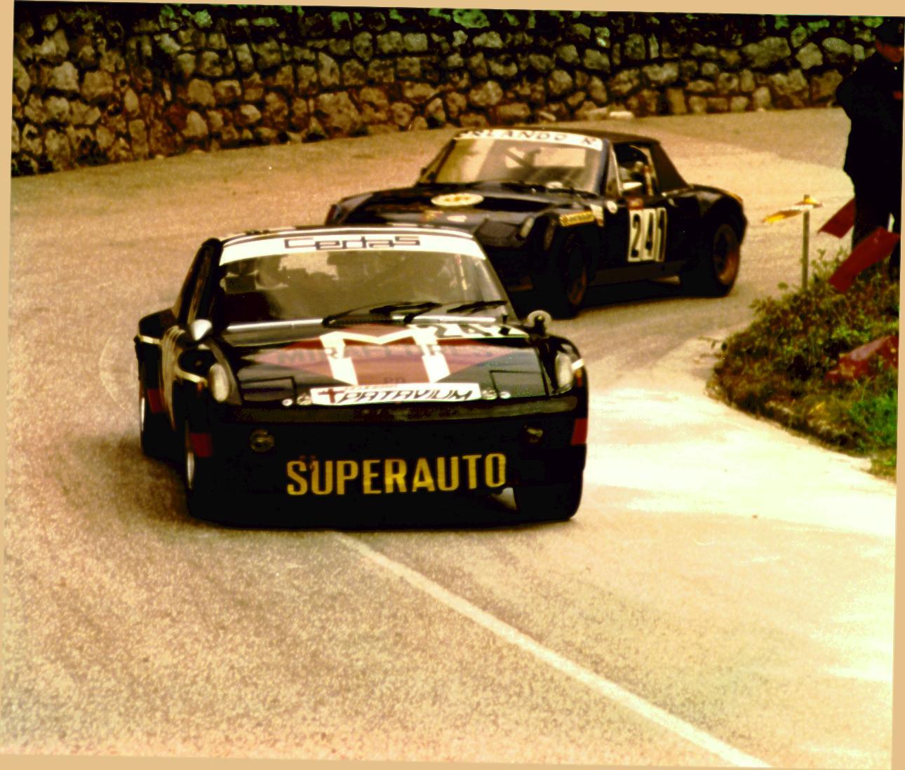 Pelican Parts  Porsche 914