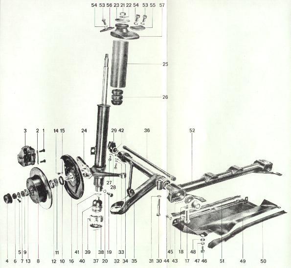 porsche 914 6 wiring diagram
