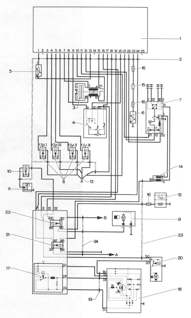 fuel_harness_late_big 914 wiring diagram diagram wiring diagrams for diy car repairs porsche 914 wiring harness diagram at crackthecode.co