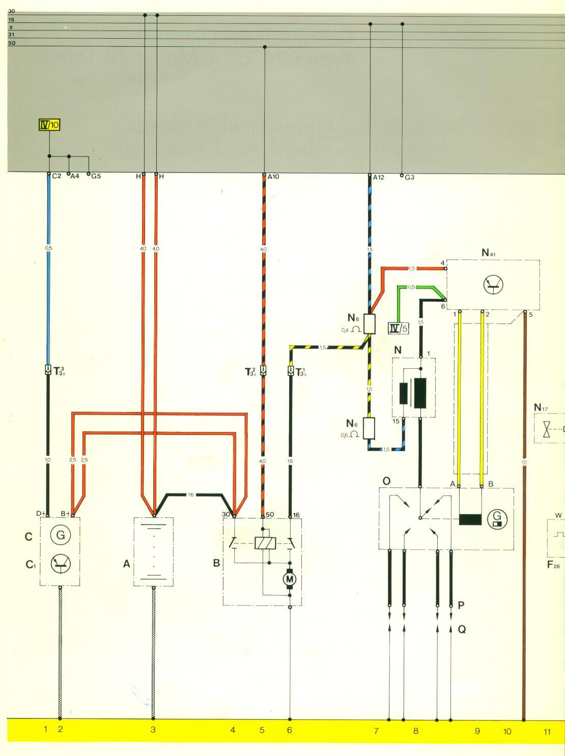 1986 Porsche 944 Ignition Wiring Diagram | Wiring Library
