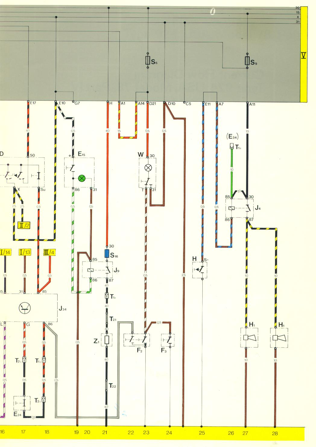 924_78_4_2 porsche wiring diagram wiring diagram and schematic design porsche 356 wiring diagram at crackthecode.co