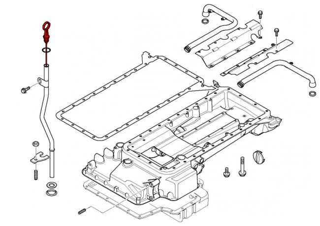 1998 bmw 528i parts catalog