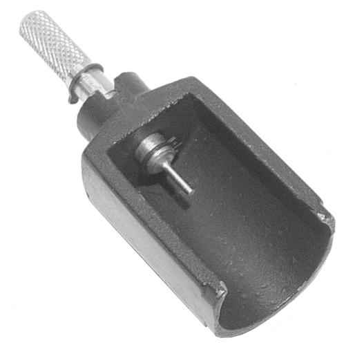 Pelican hydraulic lifter gauge for Mercedes benz special tools