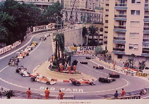 GP Monaco 6