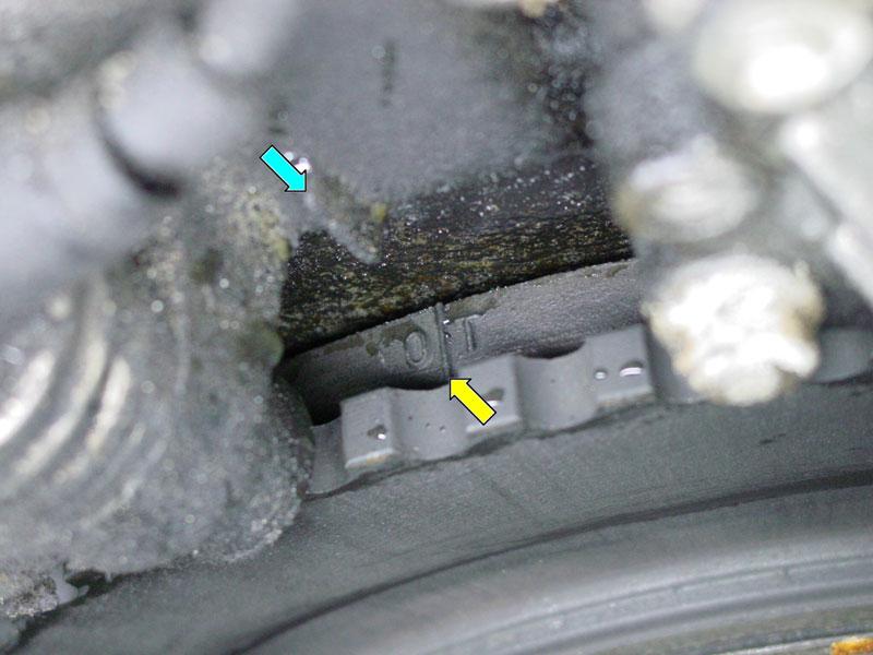 BMW San Rafael >> E36 MLS install/cam gear not fitting????? - Page 4