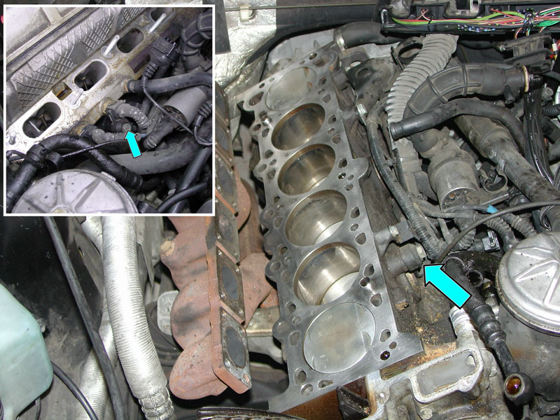 grease duct gasket pelican technical article bmw head gasket replacement