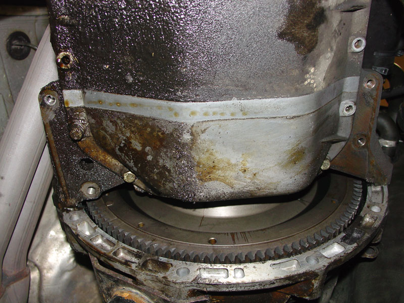 BMW E30/E36 Oil Pan Gasket Replacement | 3-Series (1983-1999