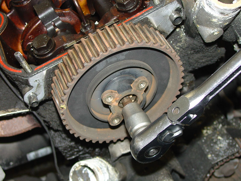 Bmw E30 3 Series Timing Belt Replacement 1983 1991