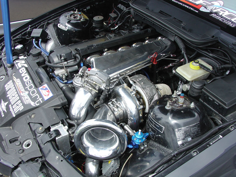 1998 bmw 323is turbo kit