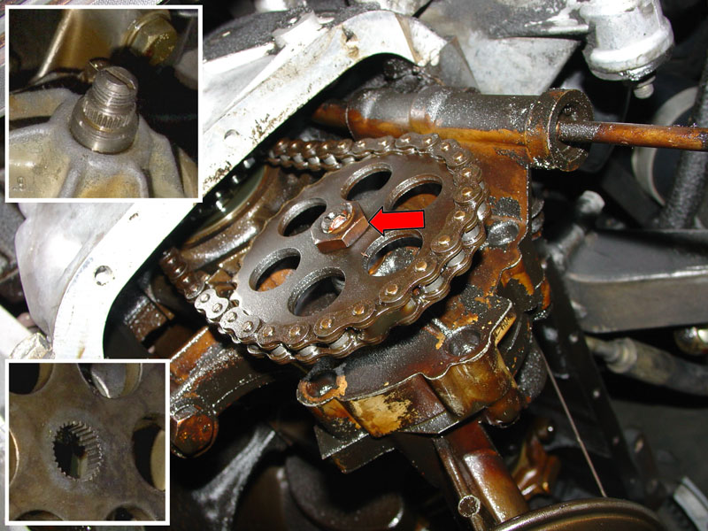 BMW E30/E36 Rod Bearings and Oil Pump Nut Replacement | 3