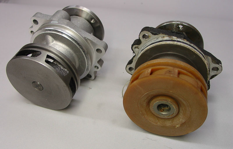 Pelican Technical Article Bmw Water Pump And Thermostat
