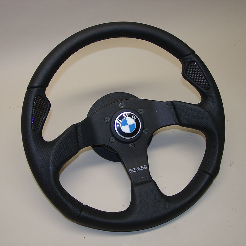 Bmw E36 3 Series Steering Wheel Removal And Replacement