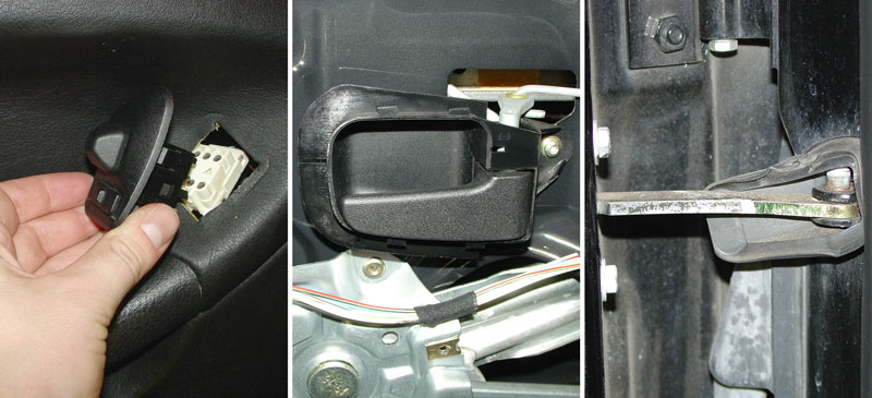 Pelican Technical Article Bmw Door Panels And Lock Troubleshooting