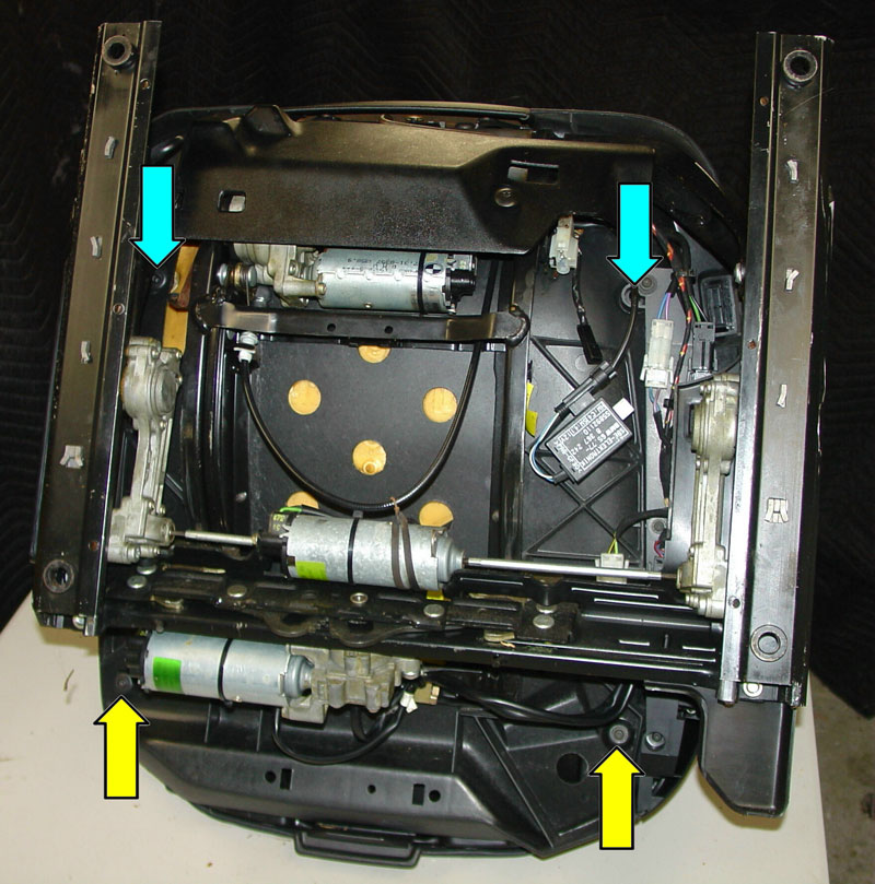 Pic4 01 bmw e36 3 series power seat repair (1992 1999) pelican parts e46 power seat wiring diagram at bayanpartner.co