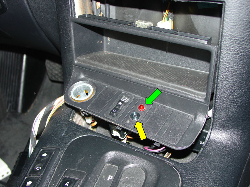Bmw E36 3 Series Alarm Installation 1992 1999