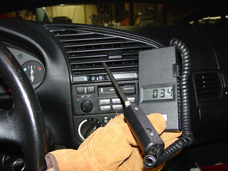 BMW E30/E36 Air Conditioning Maintenance | 3-Series (1983-1999