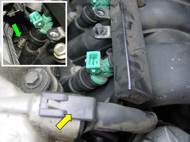 Pelican Technical Article: BMW Intake Manifold Removal