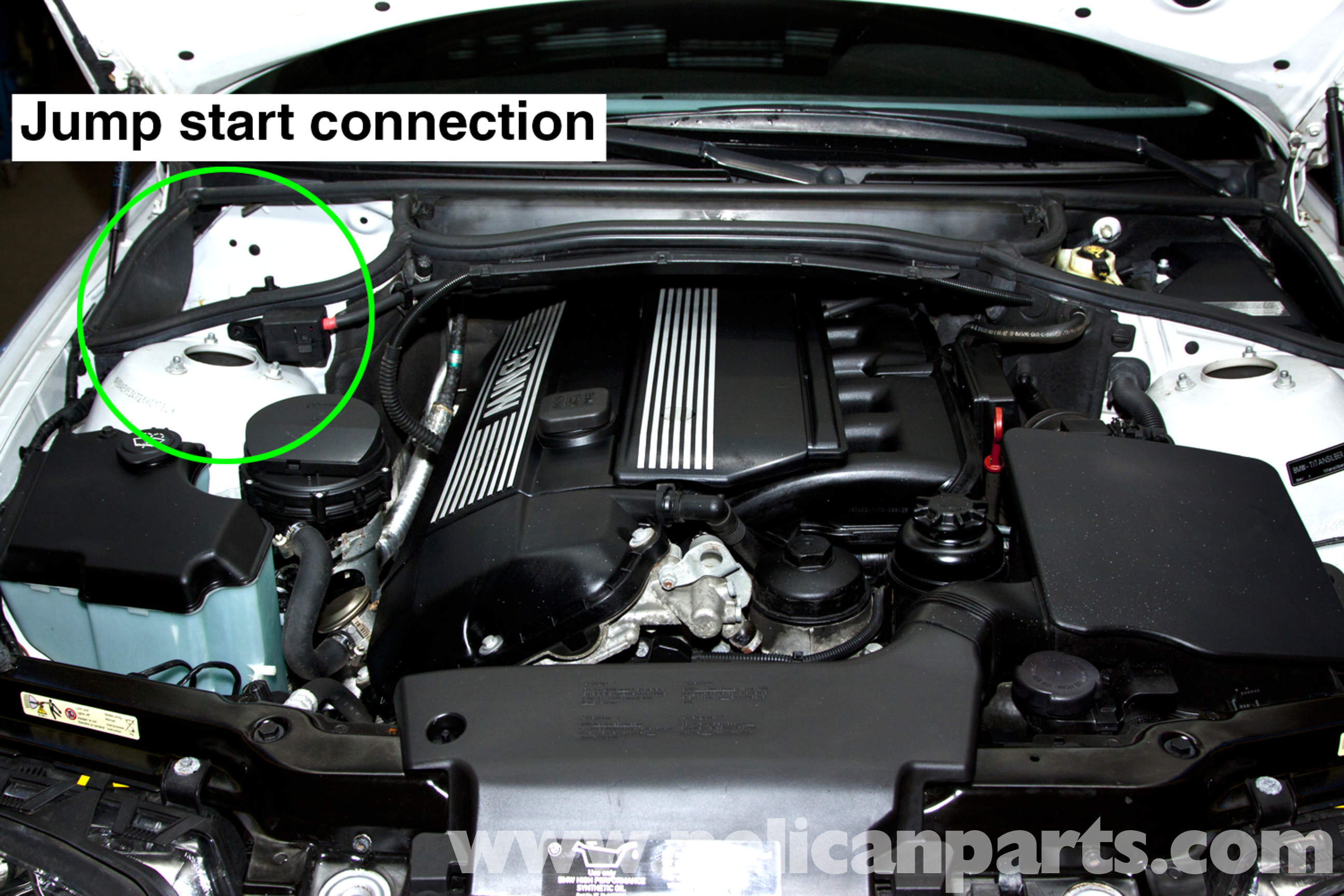 BMW E Battery Replacement And Connection Notes BMW I - Bmw 3 series battery