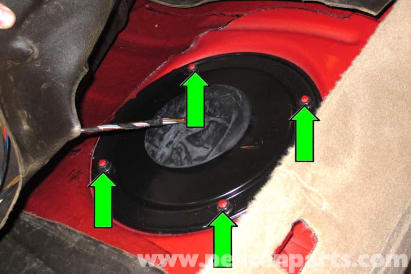Bmw E46 Fuel Pump Testing Bmw 325i 2001 2005 Bmw