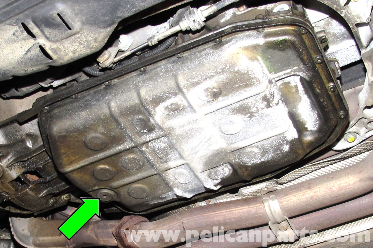 Bmw E46 Automatic Transmission Fluid Replacement Bmw
