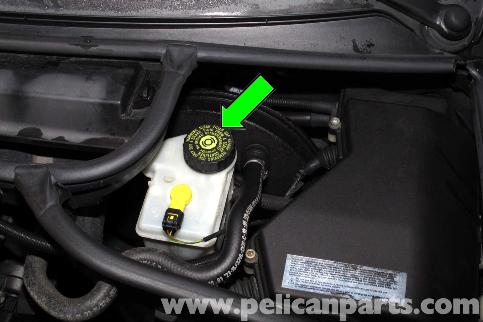 Bmw E46 Clutch Delay Valve Replacement Bmw 325i 2001