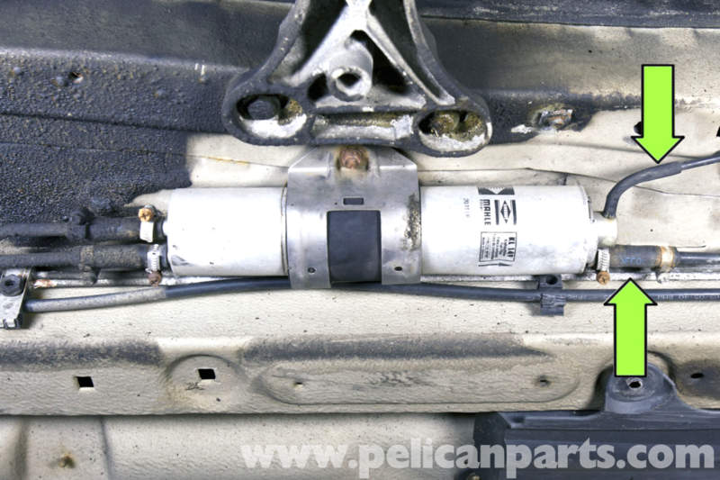 2003 325ci fuel filter  2003  free engine image for user