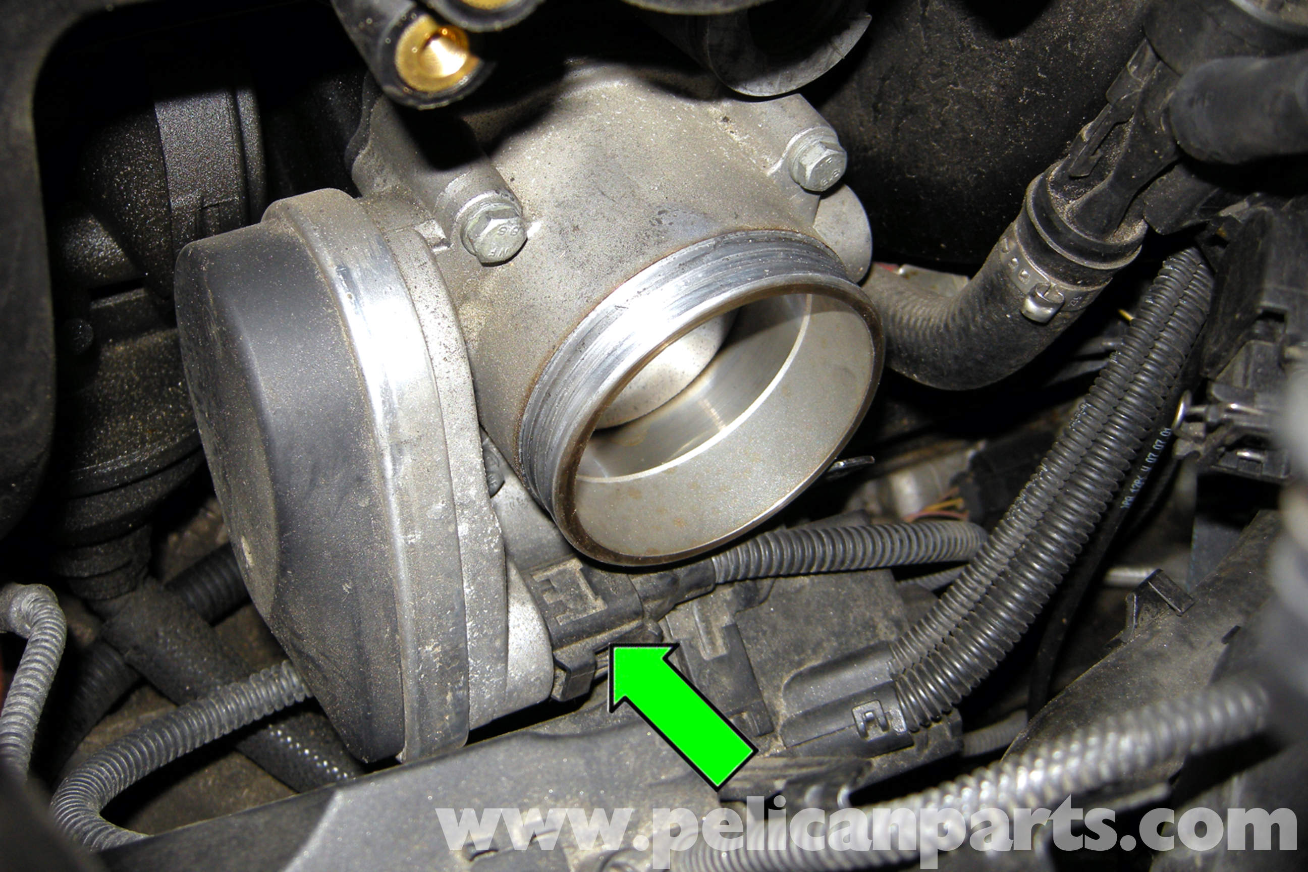 2003 bmw 325xi repair manual