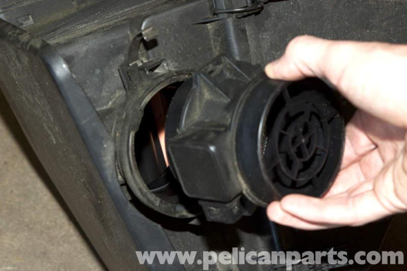 Bmw E46 Fuel Filter Replacement Bmw 325i 2001 2005 Autos