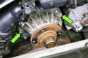 The BMW E46 water pump sits deep in the timing cover and it can be tough to get the sealing o-ring to pass through.