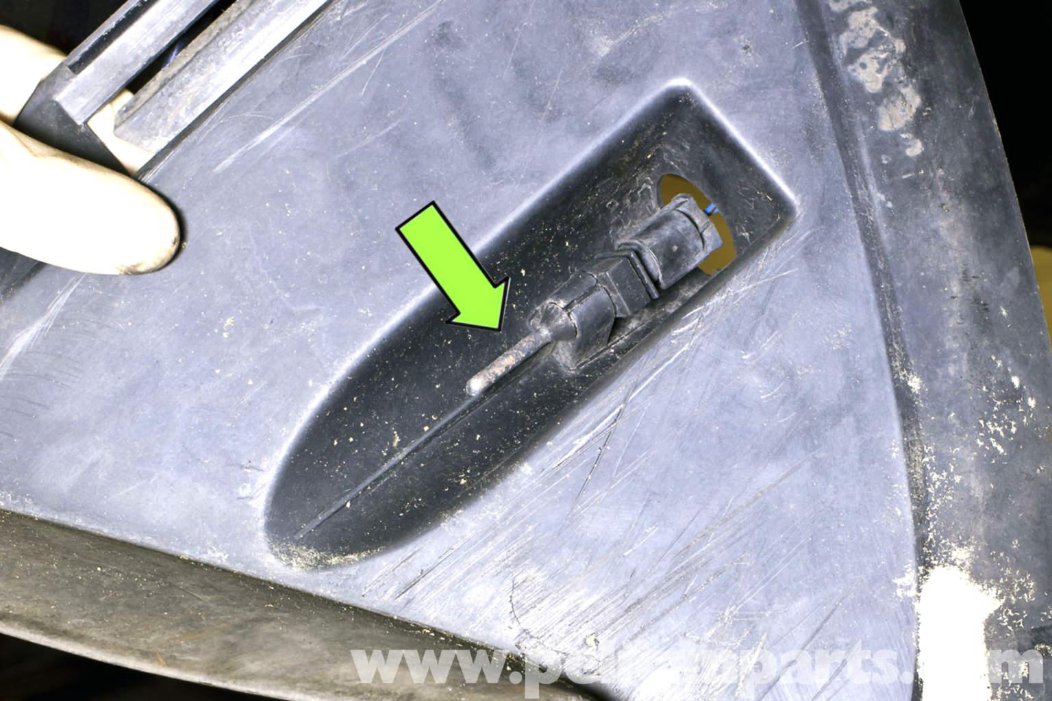 2006 Bmw 325xi >> BMW E46 Brake Duct Replacement| BMW 325i (2001-2005), BMW ...