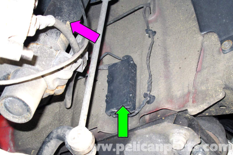 Bmw E46 Brake Pad Replacement