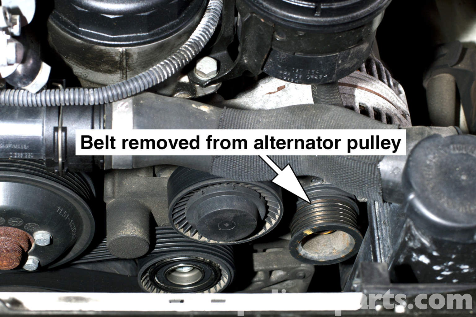 BMW Convertible 1994 bmw 325i oil type BMW E46 Alternator Replacement | BMW 325i (2001-2005), BMW 325Xi ...