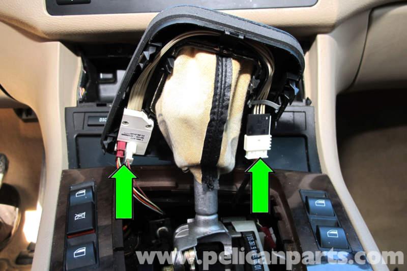 2005 Bmw 325xi >> BMW E46 Removing the IHKA Control Panel | BMW 325i (2001 ...