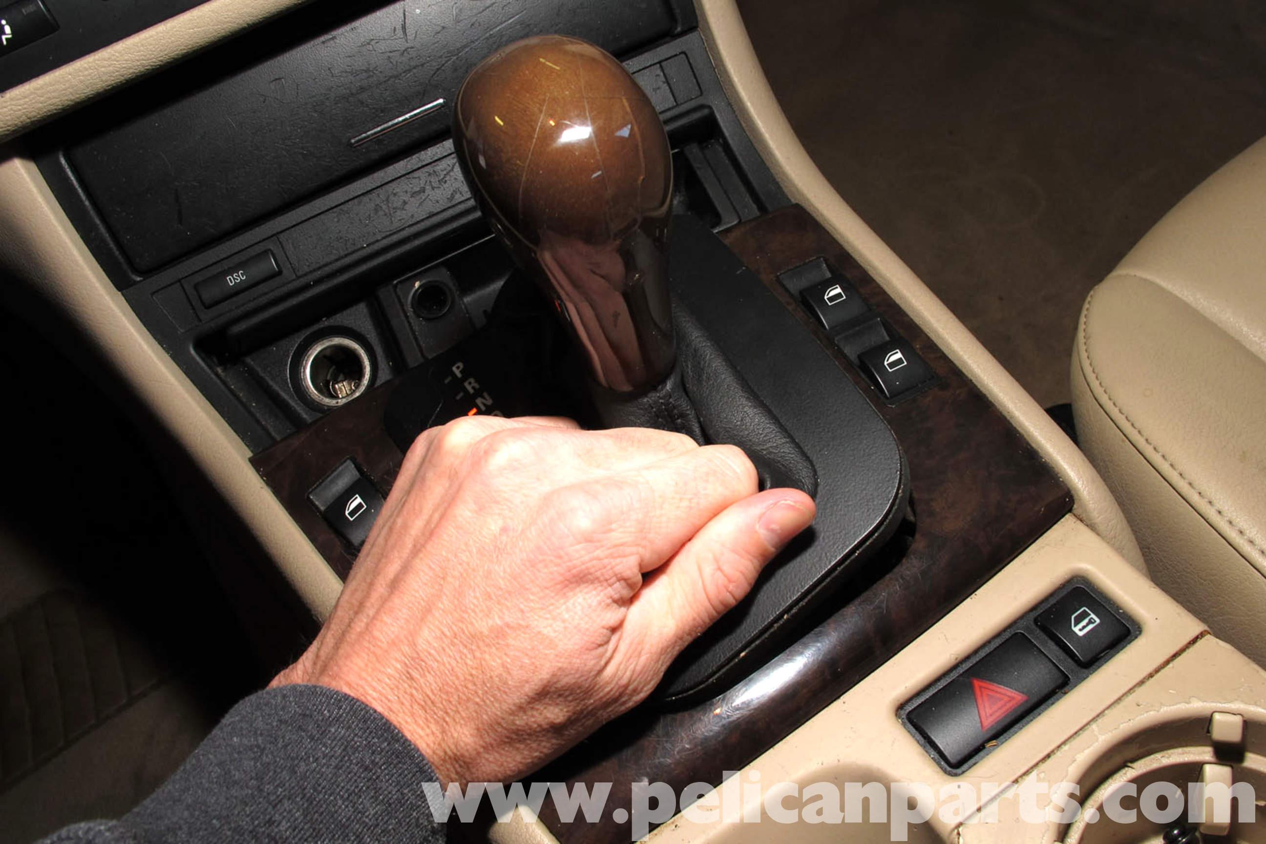 Bmw E46 Gear Shift Boot Replacement Bmw 325i 2001 2005 Bmw 325xi 2001 2005 Bmw 325ci