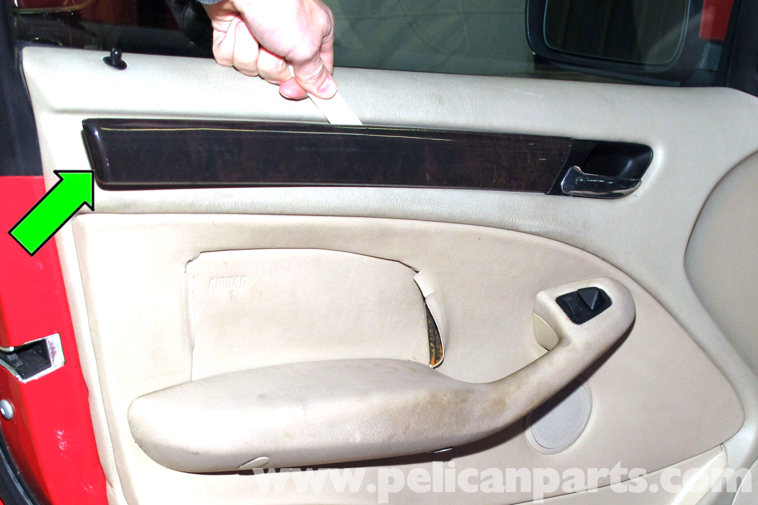 Bmw e46 interior door panel removal bmw 325i 2001 2005 bmw large image extra large image eventelaan Gallery