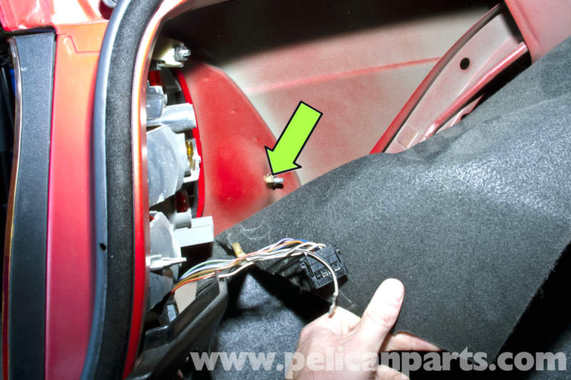 bmw e46 trunk wiring harness bmw image wiring diagram bmw e46 trunk wiring harness replacement wiring diagram and hernes on bmw e46 trunk wiring harness