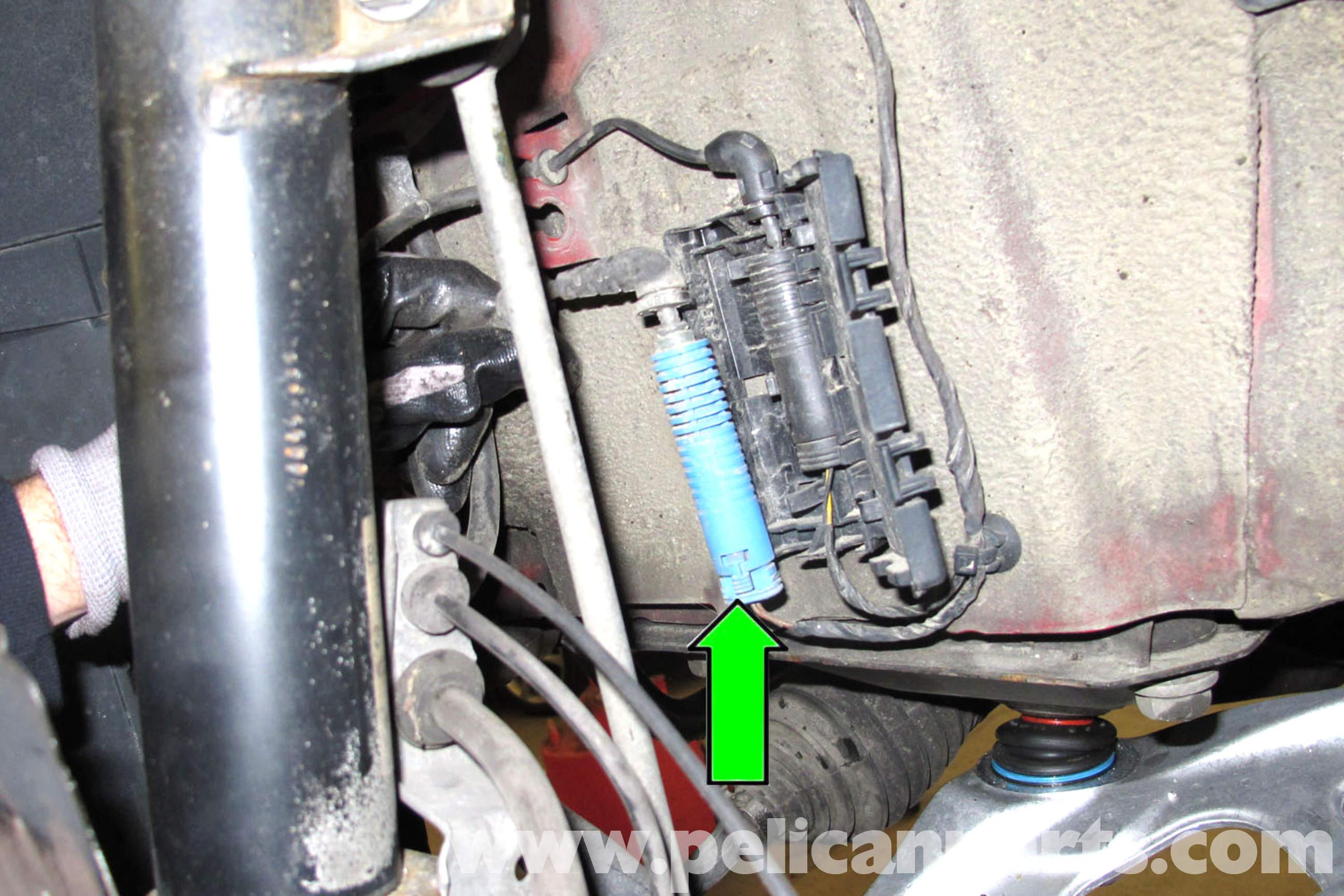 E46 Abs Sensor Wiring - WIRE Center •