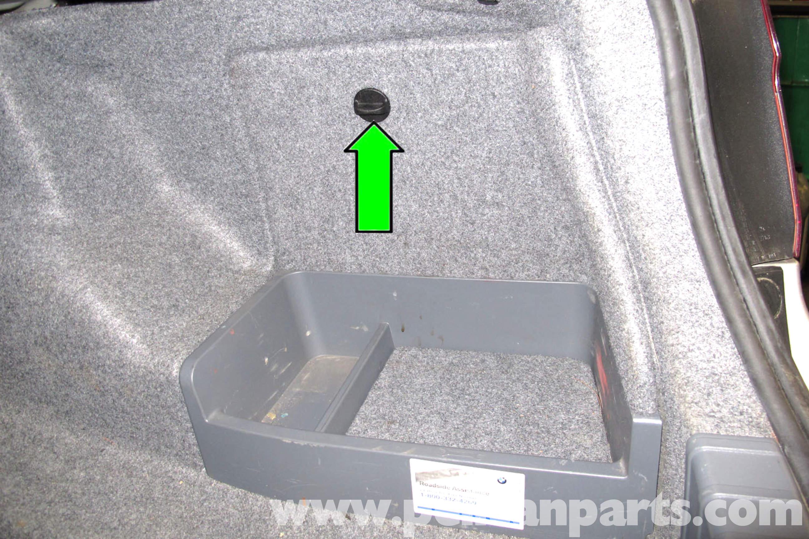 BMW E90 Battery Replacement | E91, E92, E93 | Pelican Parts DIY