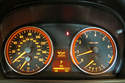 Start engine, confirm oil warning light goes out.