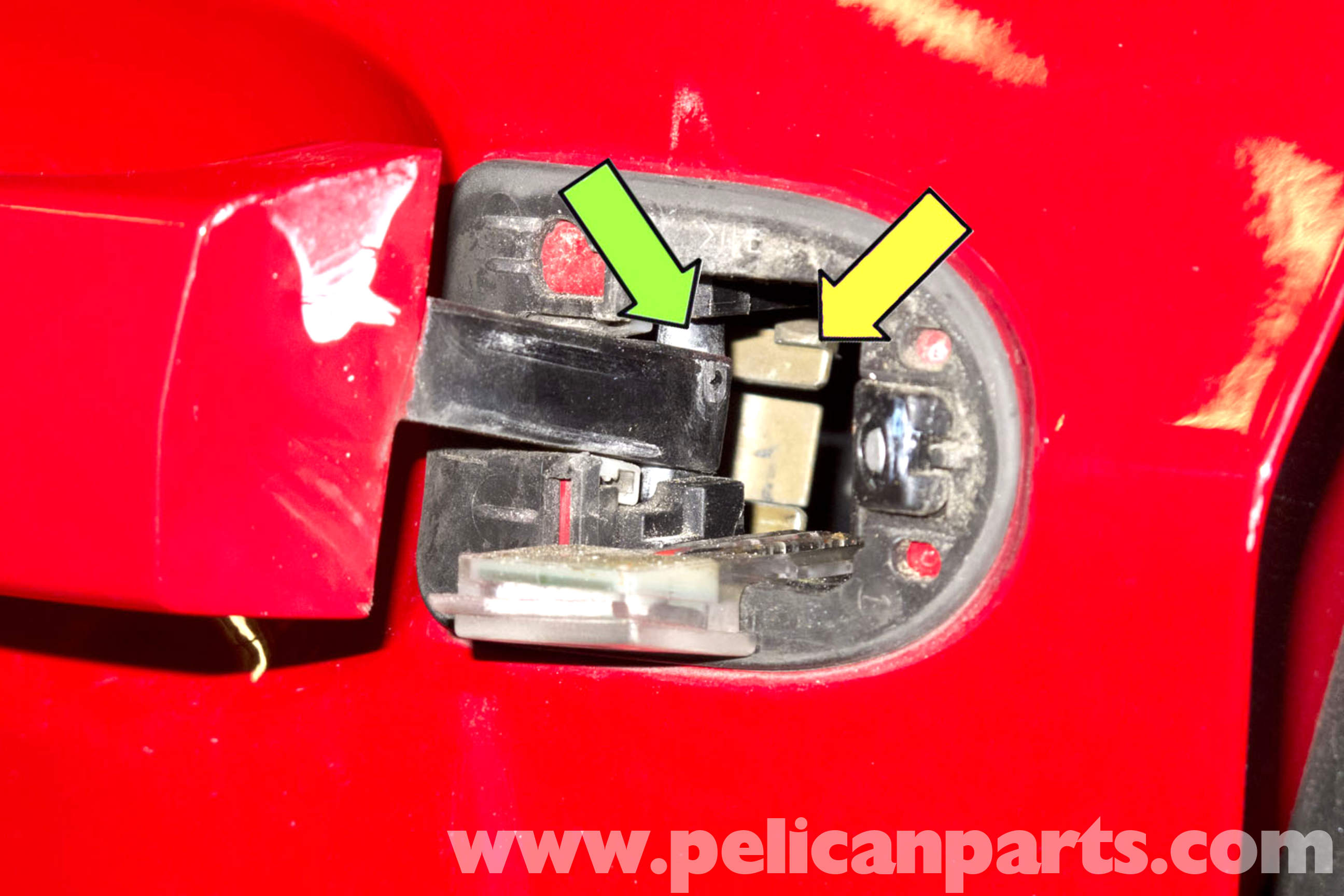 BMW E90 Reverse Light Switch Replacement   E91  E92  E93   Pelican moreover BMW E90 Reverse Light Switch Replacement   E91  E92  E93   Pelican moreover  additionally BMW E90 Tire Pressure Warning Light Reset   E91  E92  E93 moreover BMW E90 Tail Light Replacement   E91  E92  E93   Pelican Parts DIY in addition  besides BMW E90 Headlight Lens Removal and Replacement   E91  E92  E93 also  as well  in addition BMW E90 Rear Upper Control Arm Replacement   E91  E92  E93 furthermore . on bmw e tail light repment pelican parts diy power steering reservoir alternator e93 serpentine belt diagram