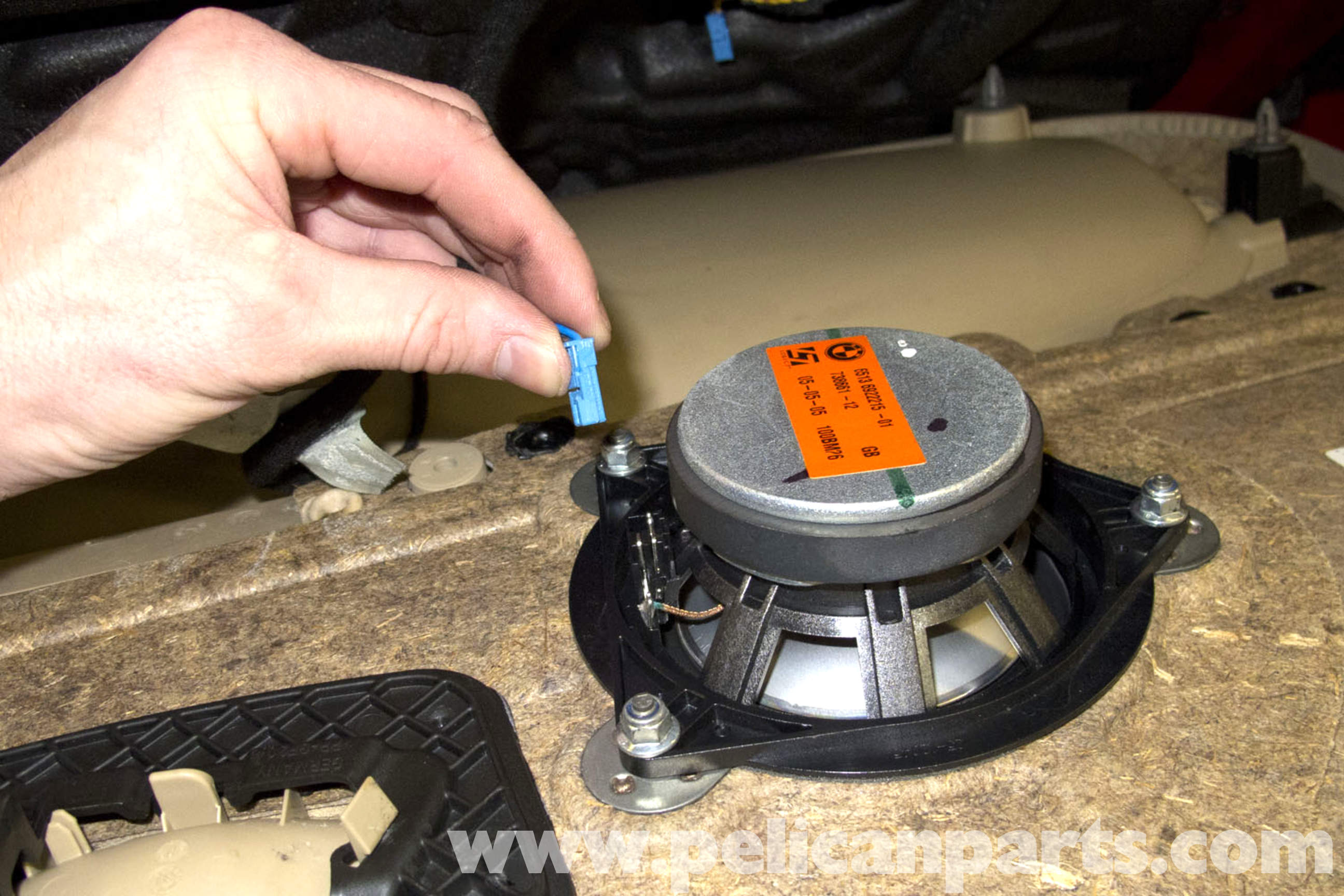 BMW E90 Door Panel Removal | E91, E92, E93 | Pelican Parts DIY