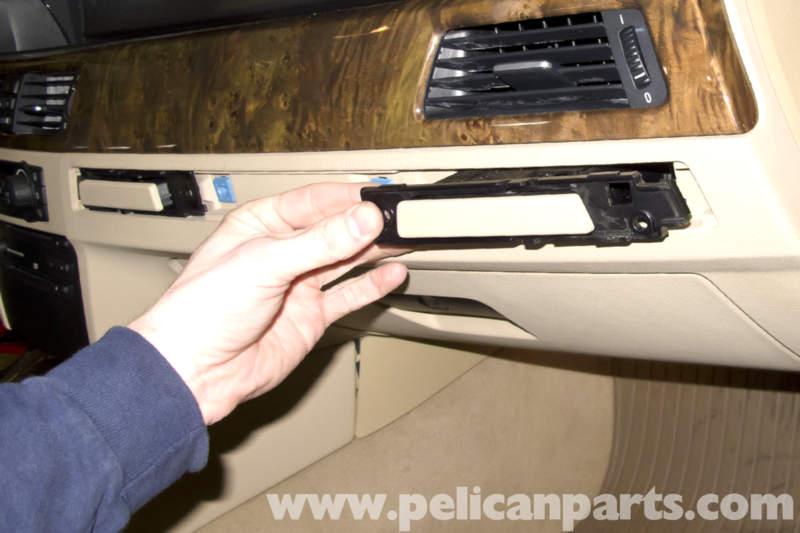 Bmw E90 Fuse Box Replacement : Bmw e glove box replacement pelican