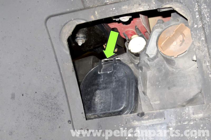 Bmw E90 Headlight Lens Removal And Replacement E91 E92