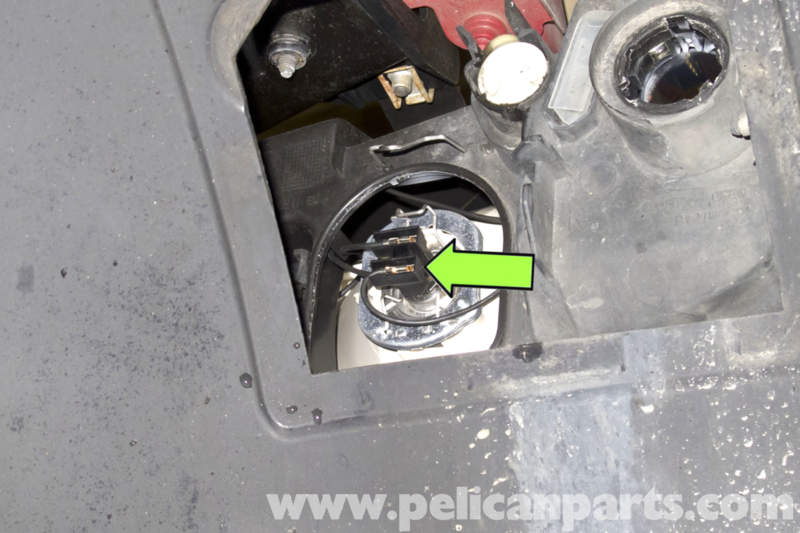 Bmw E90 Reverse Light Switch Replacement E91 E92 E93 Pelican