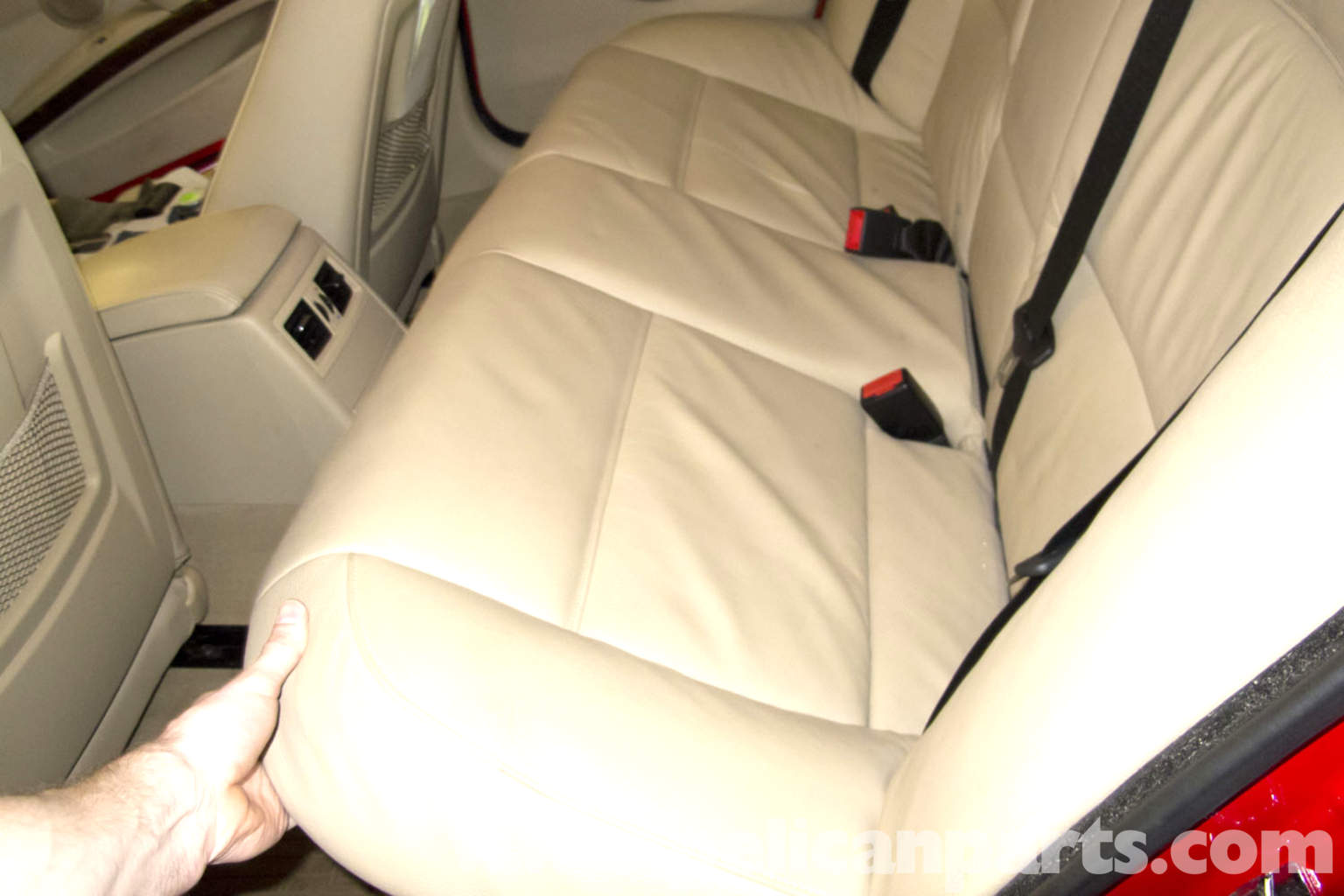 Bmw Seats Replacement : Bmw e seat removal and replacement