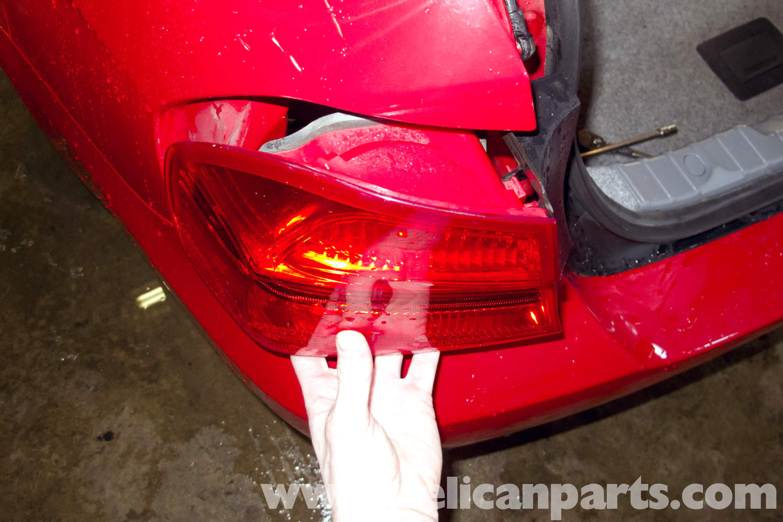 Large Image | Extra Large Image · When Installing New Taillight Lens, Check  That ...