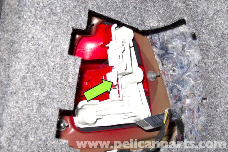 Bmw E90 Tail Light Replacement E91 E92 E93 Pelican